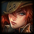 missfortune Card Image